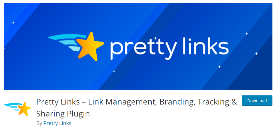 Pretty Links