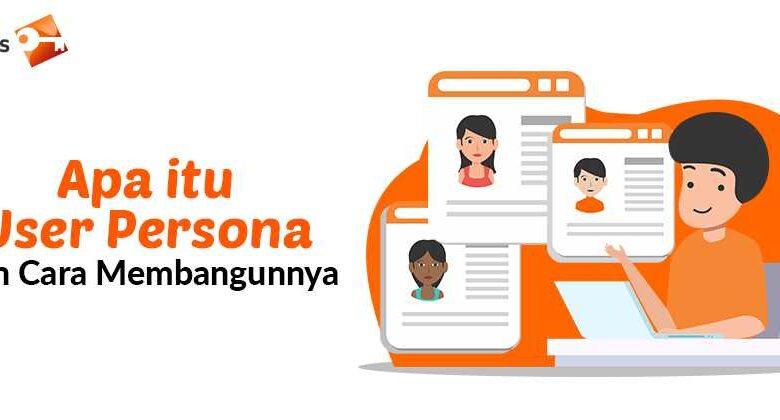 Apa itu User Persona