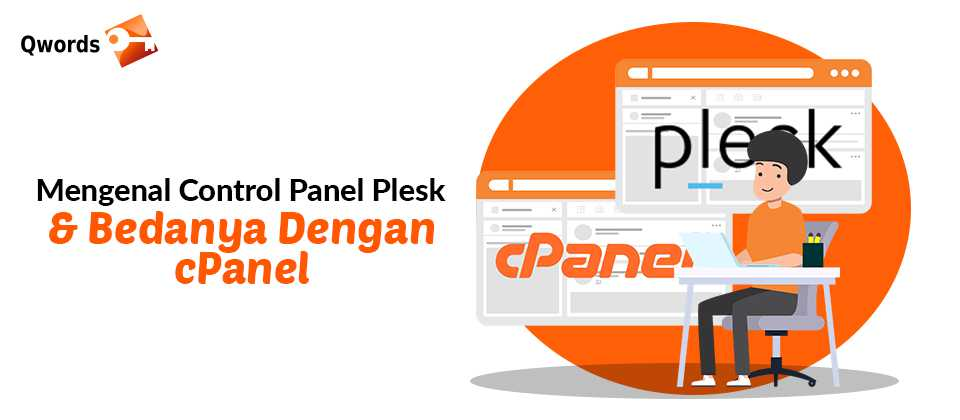 Control Panel Plesk