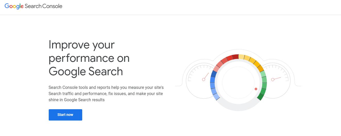 Kesalahan blogger pemula mengatur Google Search Console