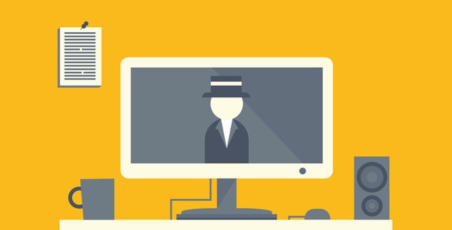 contoh website belajar online