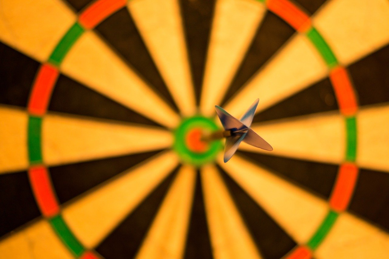 fitur goals google analytics