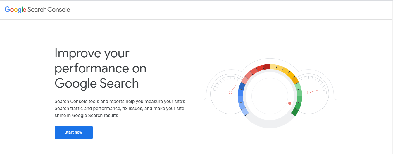 Google Search Console URL Removal Tool