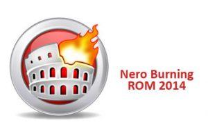 Nero Burning