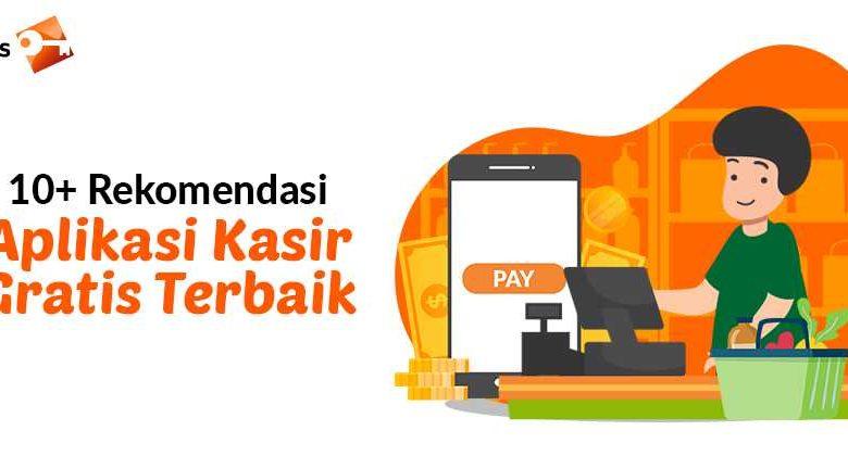 Rekomendasi Aplikasi Kasir