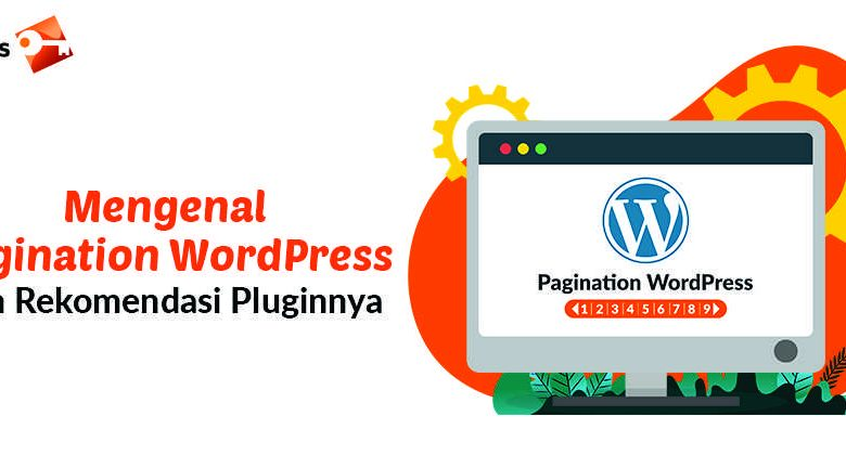 Apa Itu Pagination WordPress
