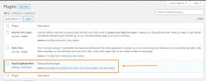 Berhasil Install Plugin Duplicate Post