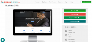 Business Click Themes