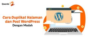 Cara Duplikat Halaman WordPress