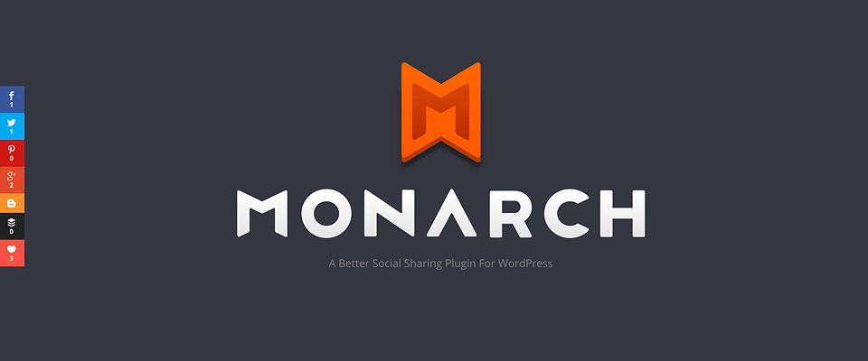 Monarch plugin logo