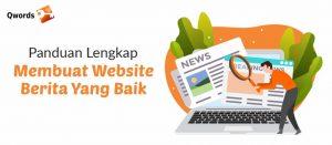 Panduan Membuat Website Berita