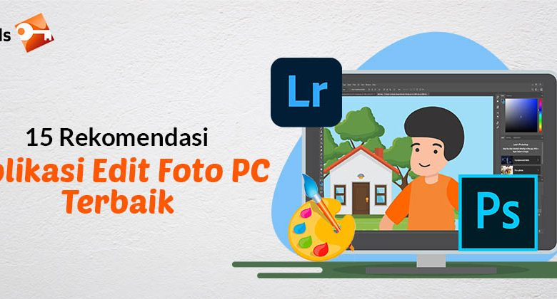 Rekomendasi Aplikasi Edit Foto PC