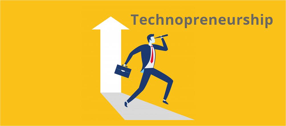 Technopreneurship adalah