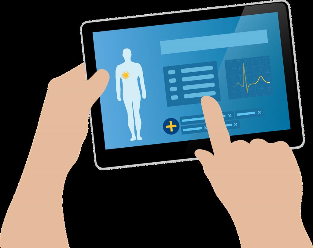 Teknologi bidang kedokteran