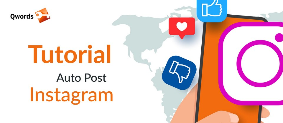 Tutorial Auto Post Instagram