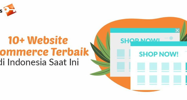 Website eCommerce Terbaik