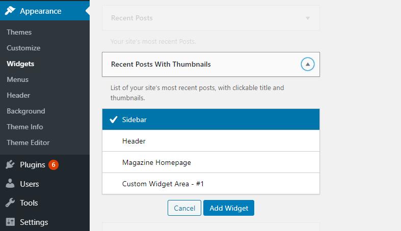 Menampilkan Postingan Terbaru Menggunakan Plugin
