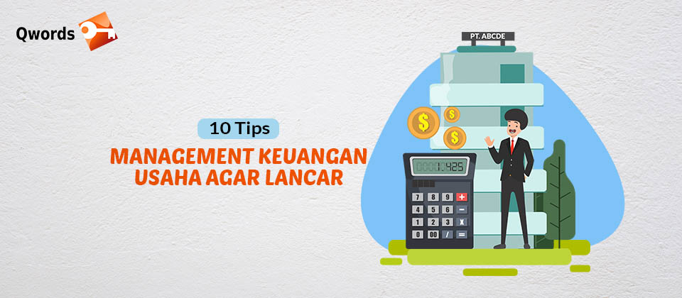 Tips Management Keuangan