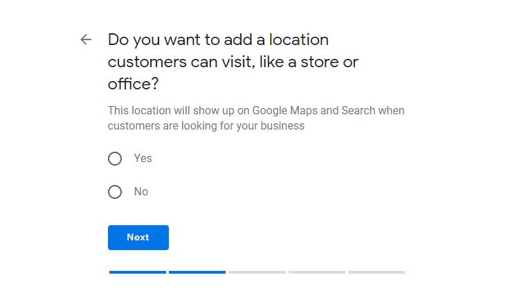 Tambahkan Lokasi Bisnis Anda