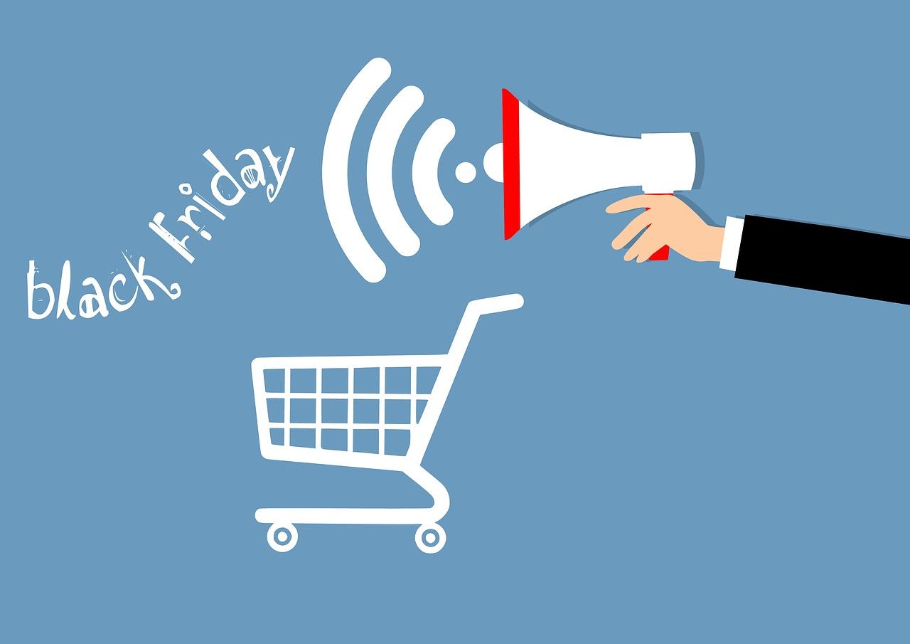 Apa Itu Black Friday? Ini Sejarah & Definisinya - Qwords