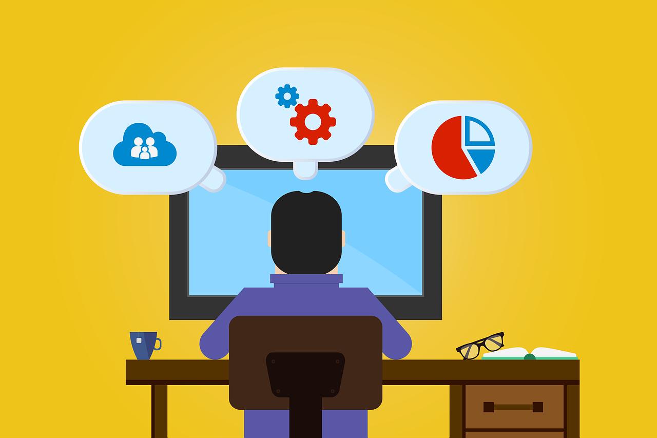 Aplikasi belajar bahasa pemrograman PHP