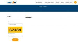 Indah Kargo Online