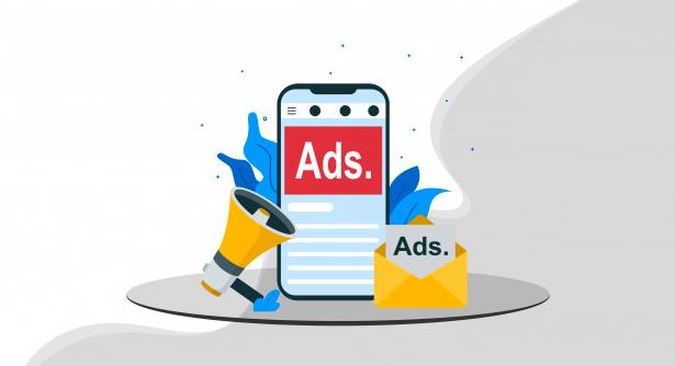 Kenapa iklan bisa muncul di android