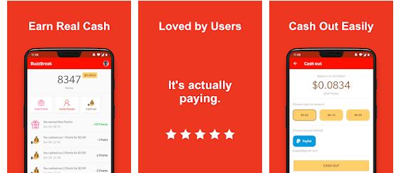 Aplikasi Penghasil Uang Yang Terbukti Membayar Qwords