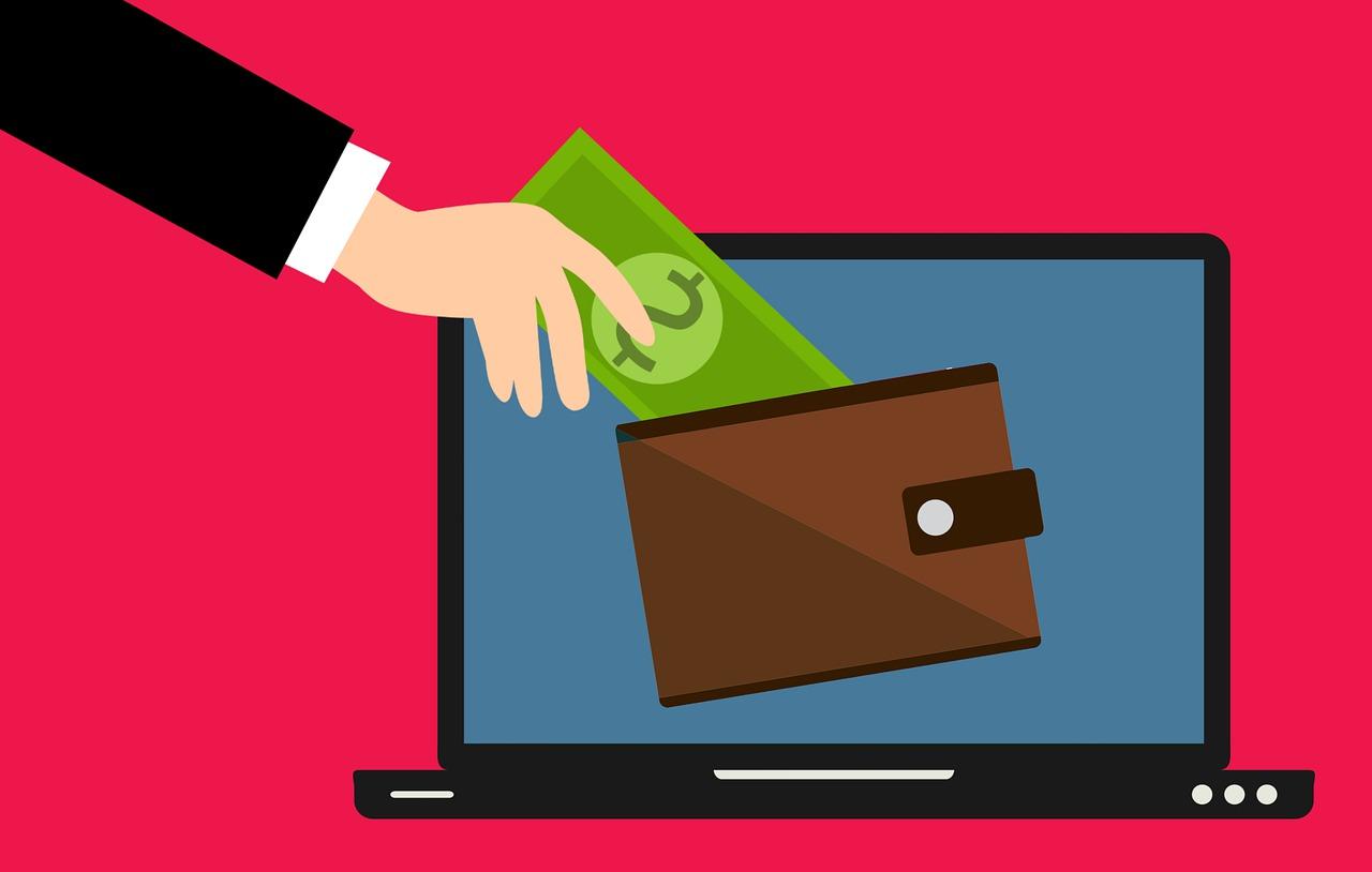 kekurangan e-wallet