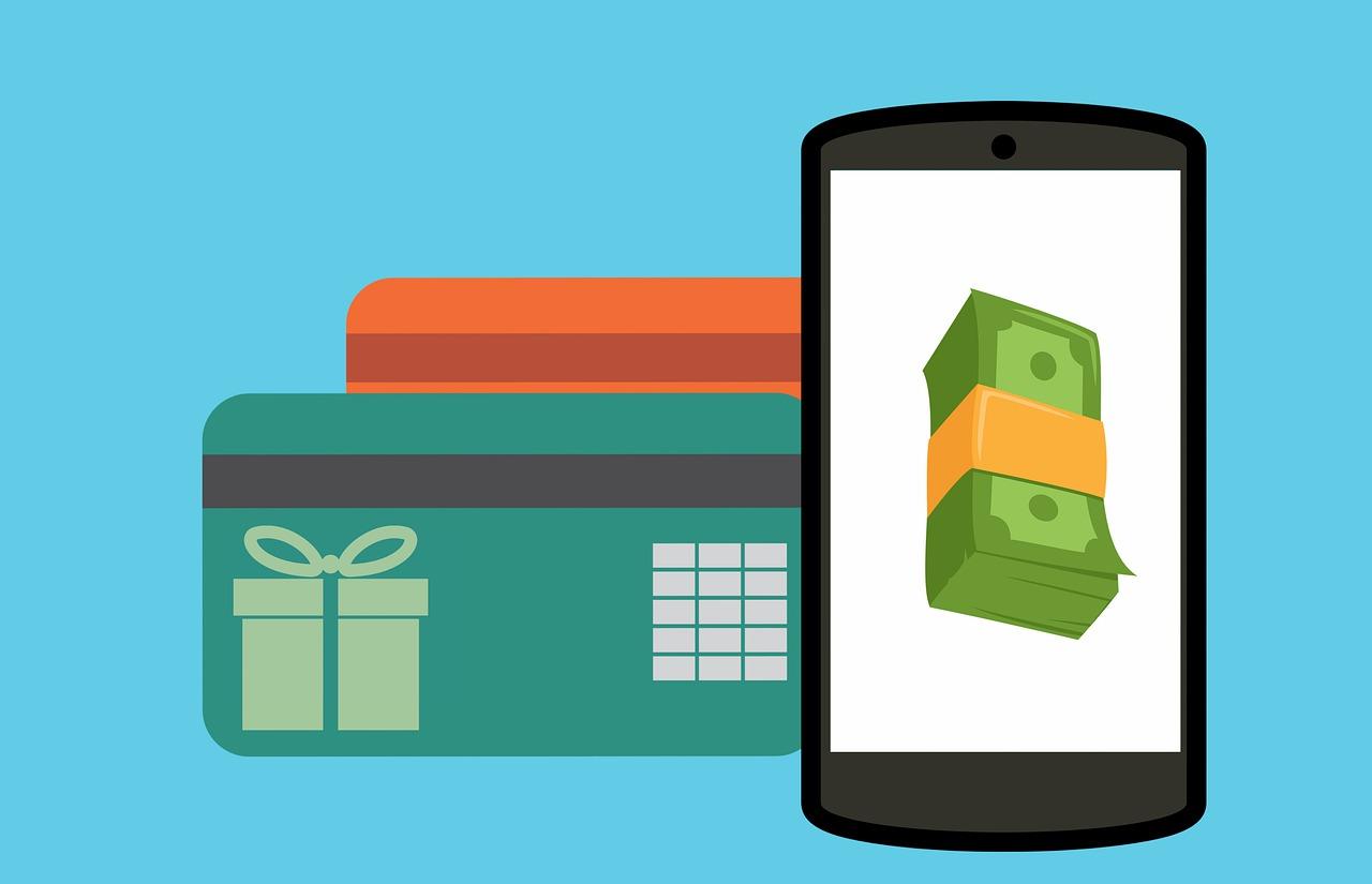 kelebihan e-wallet