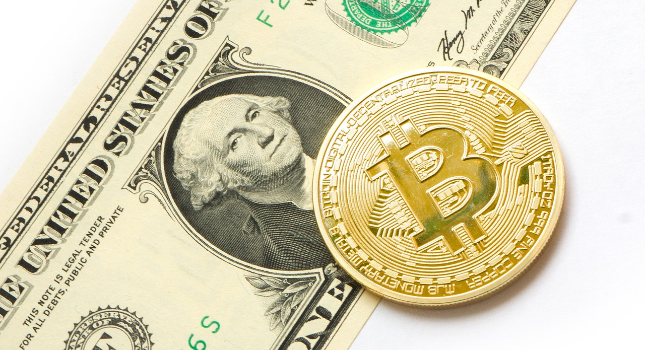 Apa itu bitcoin? Ini perbedaan bitcoin dan uang konvensional