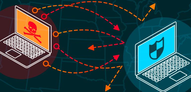 Cara Menanggulangi DDoS