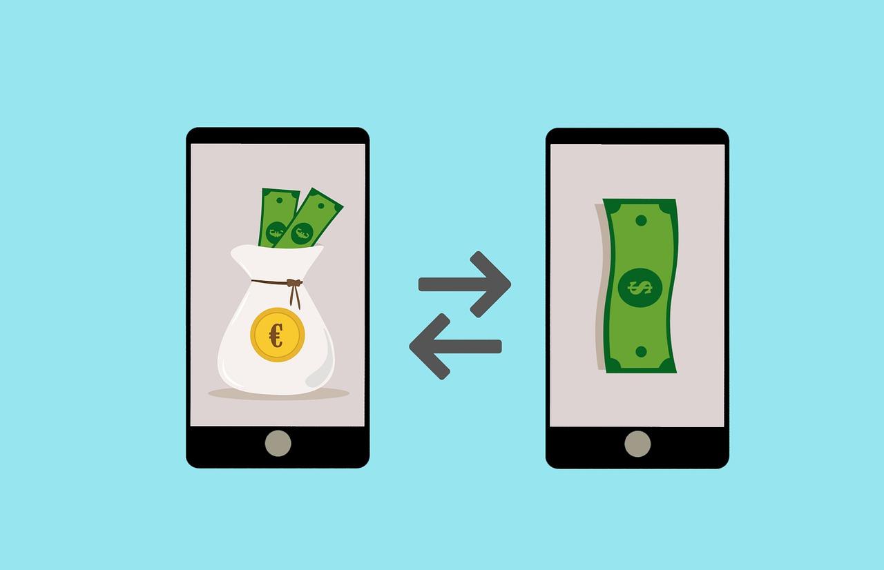 Cashback E-Wallet