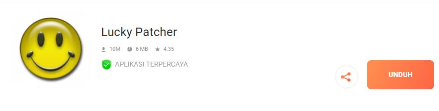 aplikasi Lucky Patcher