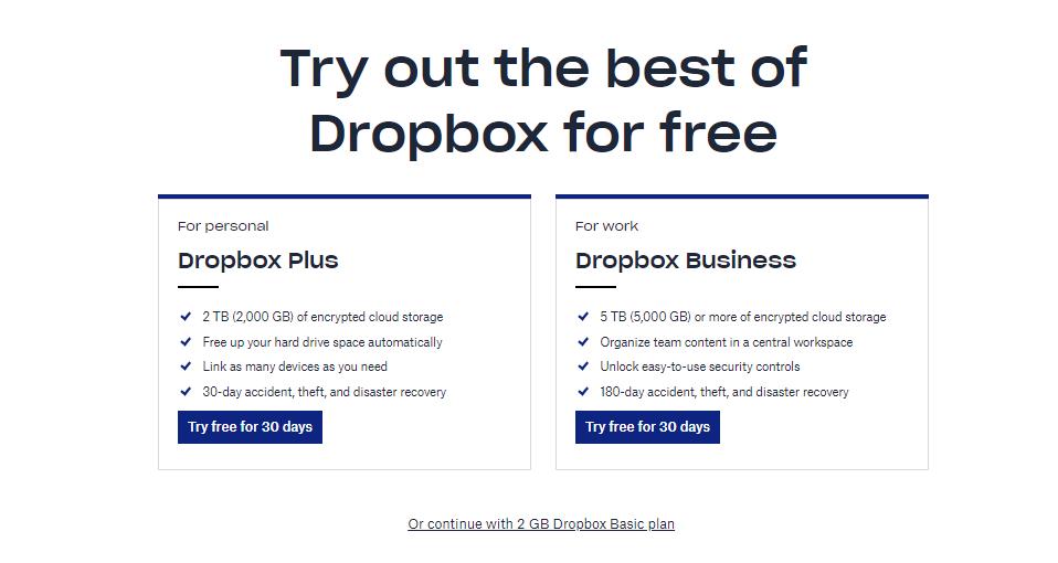 Lihat Cara Buat Link Dropbox Terbaru