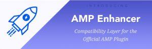AMP Enhancer