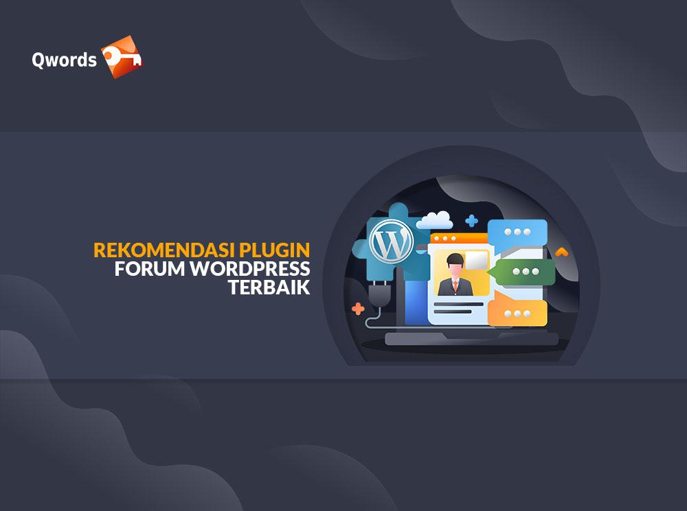 Plugin Forum WordPress Terbaik