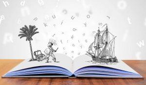 Mengenal Storytelling