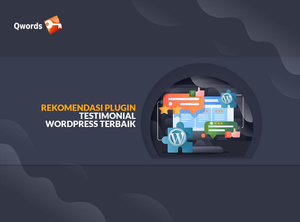 Plugin Testimonial WordPress Terbaik