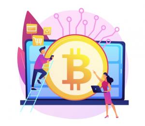 Bitcoin abbauen